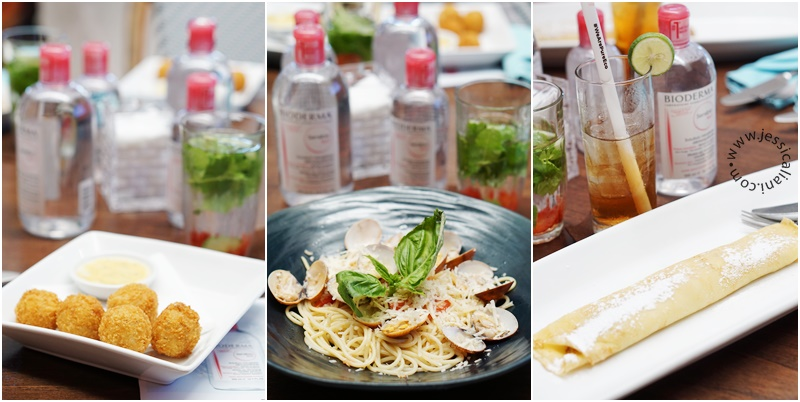 Bloggers Luncheon bareng Bioderma at the junction house