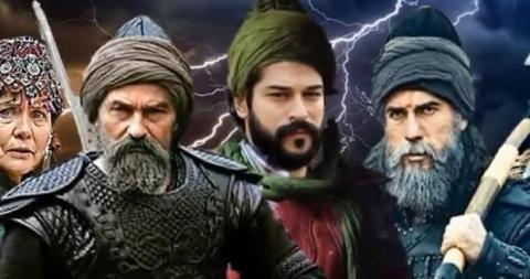 مسلسل قيامة عثمان.. شاهد الحلقة 16 من قيامة عثمان في الدول العربية... بالفيديو