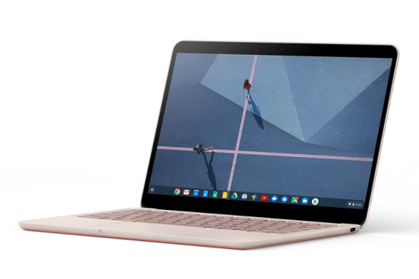 Google Pixelbook Go laptop with 13.3-inch 4K molecular display, Intel processor and Chrome OS announced