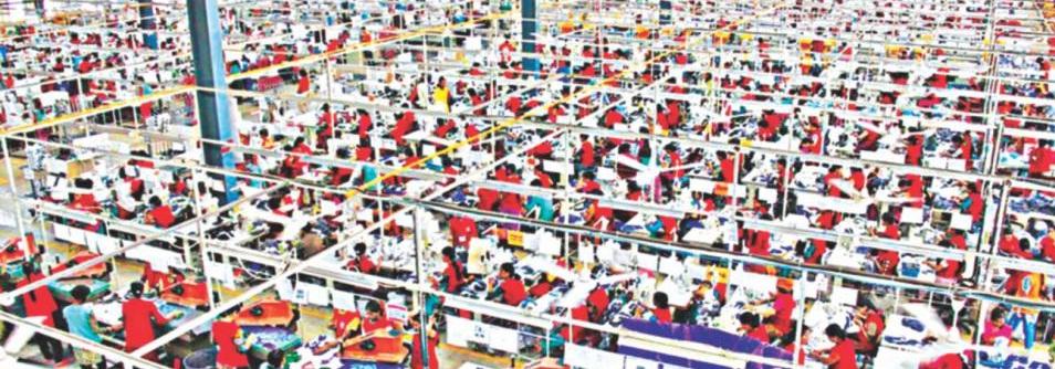 Homna - Comilla: ReadyMade Garments Factory in Comilla District