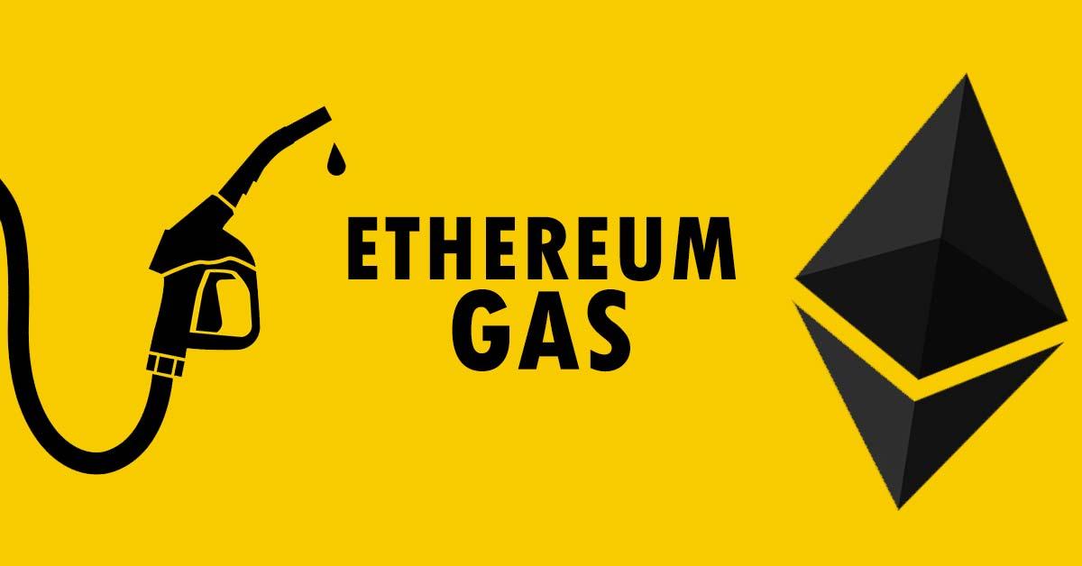 ethereum gas