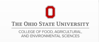College of Food, Agricultural, and Environmental Services.