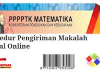 Prosedur Pengiriman Makalah Jurnal Online Gratis