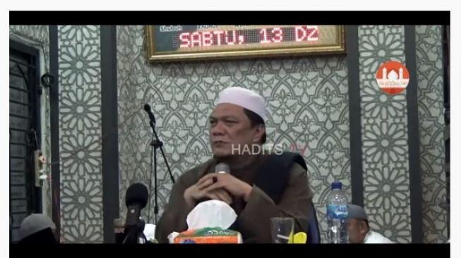Ustaz Yahya Waloni : Kalau Otak Tumpul dan Miskin, Jangan Masuk Islam