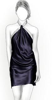 تحميل الباترون ملابس النسائية