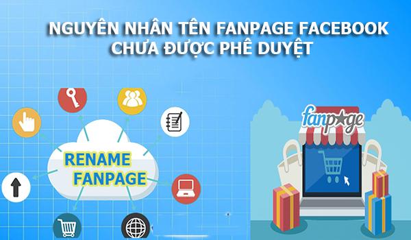doi ten fanpage