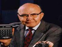 Jack St. Clair Kilby, Membuat Microchip dengan Alat Pinjaman