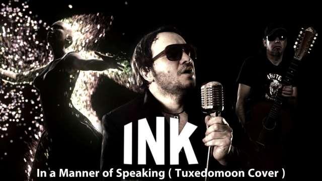"""INK: Video για την διασκευή τους στο """"In A Manner of Speaking"""" των Tuxedomoon"""