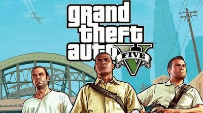 GTA 5 Full Version PC Game Download