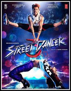 Street Dancer 3D All Song Lyrics Hindi Movie (2020)