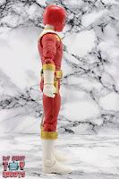 Power Rangers Lightning Collection Zeo Red Ranger 05