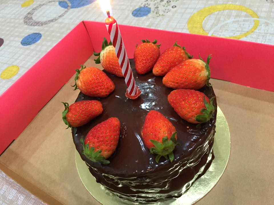 Chocolate Cake Recipe For Airfryer