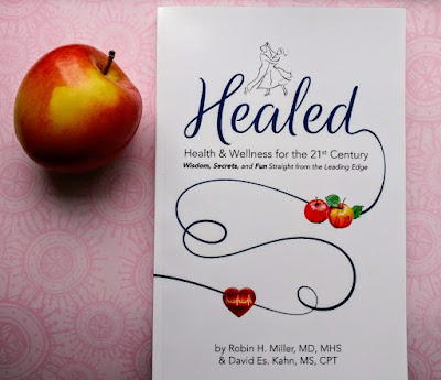 Healed- Health and Wellness for the 21st Century #ad