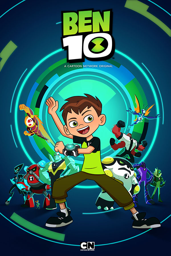 Regreso-Clase-2019-Back-school-Cartoon-Network