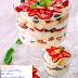 ෆෘට් ට්රයිෆල් ගෙදරදී හදමු (Let's Make Fruit Trifles At Home)