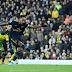 [Goals Highlight] Norwich 2 – 2 Arsenal (Watch Here)