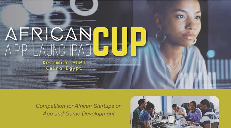 African App Launchpad Cup 2021 for African Game/App Developers