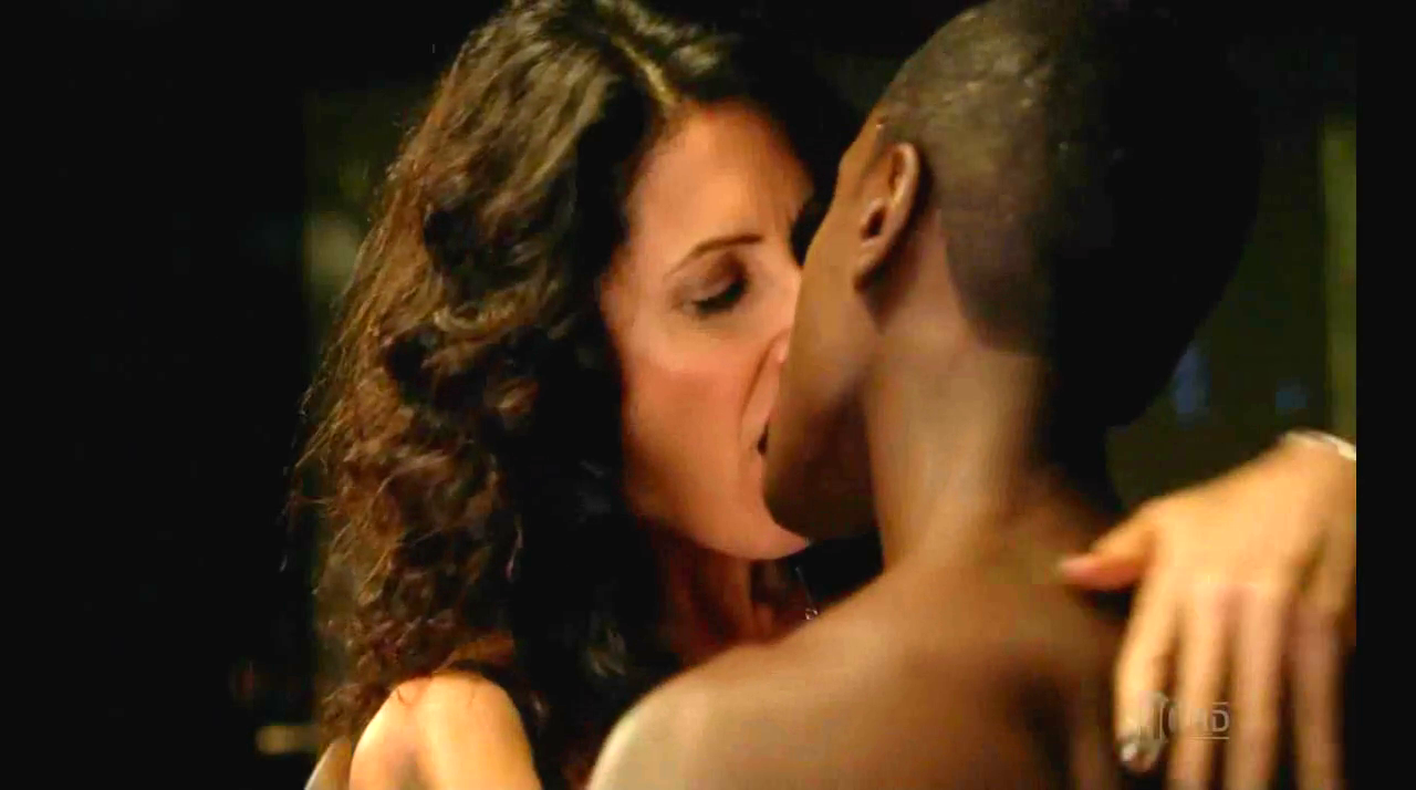 Lisa Edelstein Sex Scene 84