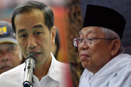 Kegaduhan Politik Diharapkan Berhenti Jelang Pelantikan RI 1 - RI 2
