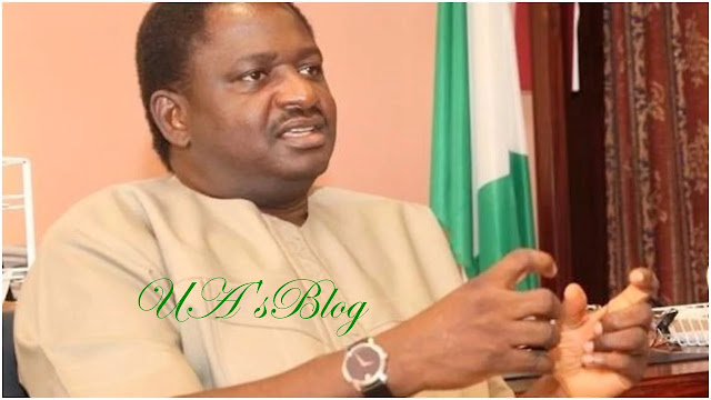 Buhari in Japan: IPOB attacks Adesina, dares him on President's whereabouts