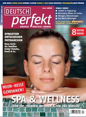 Download free ebook Deutsch perfekt 1 pdf