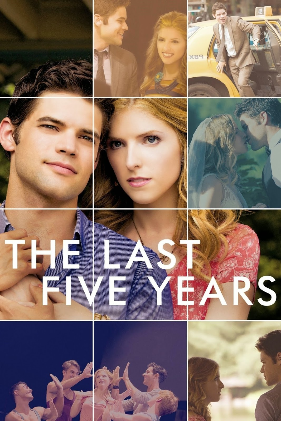 The Last Five Years 2015 - Full (HD)