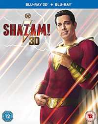 Shazam! 3D Movies Download Hindi, Tamil, Telugu, Eng [1080p]