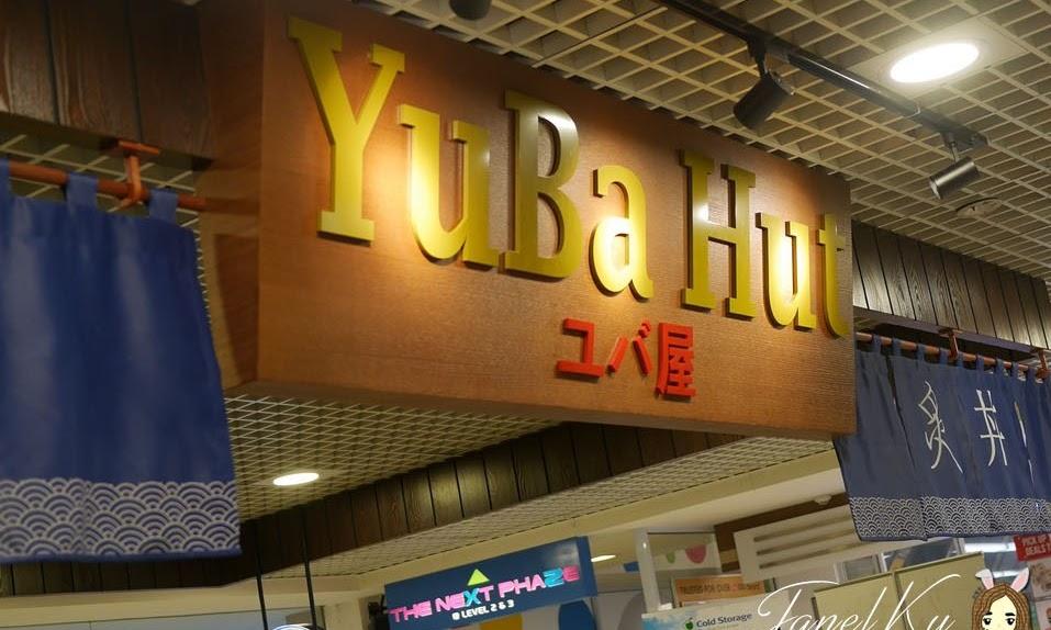 Proofer brings sushi into the heartlands: Yuba Hut