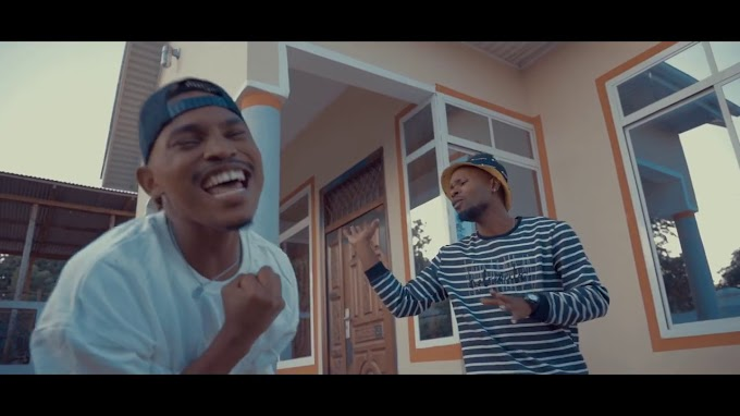 VIDEO | Addah Ft. Kayumba - Ananiita