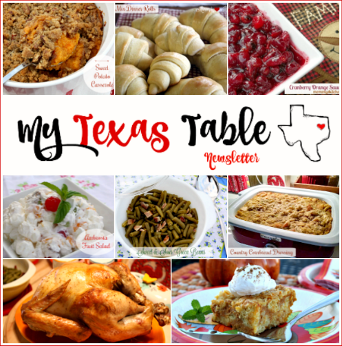 Mommy S Kitchen Recipes From My Texas Kitchen My Texas Table