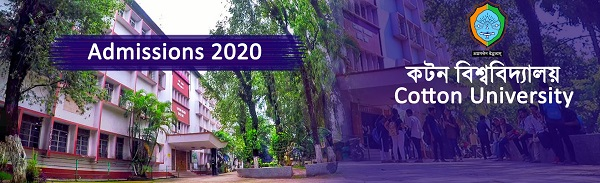 Admission 2020 |  Courses | Eligibility | Selection Process | Fee | Online Application