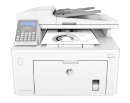 HP LaserJet Pro MFP M148fdw mise à jour pilotes imprimante