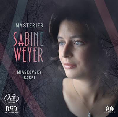 Sabine Weyer: Mysteries - ARS Produktion