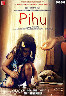 Pihu 2018 Download 720p HDRip