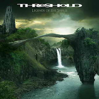 "Threshold - ""Small Dark Lines"" from the album ""Legends Of The Shires"""