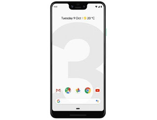 Google Pixel 3 XL Stock Rom Download