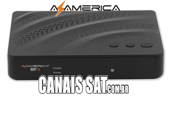 Azamerica Beats Atualização V1.30 - 28/03/2021