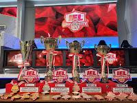 Grand Final IEL University Super Series 2020, Dua Kampus Ini Jadi Juara Utama