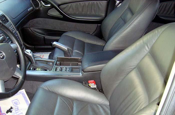 05fd4ad5301 Avaliação Chevrolet Omega V-6 3.8L 2004 usado