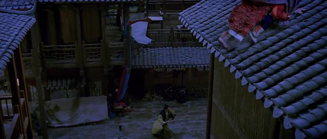 El Caballero de las Sombras 1080p latino