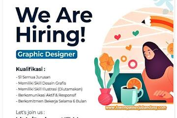 Lowongan Kerja Graphic Designer Rumah Amal Salman