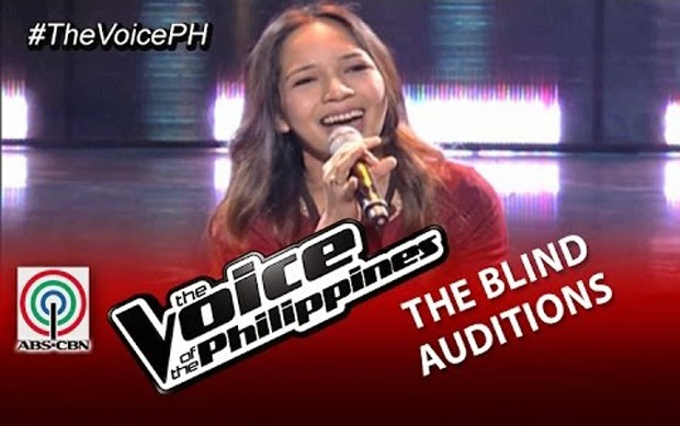 The Voice of the Philippines Season 2 Shaira Opsimar sings 'Mama Knows Best' Video Performance Replay