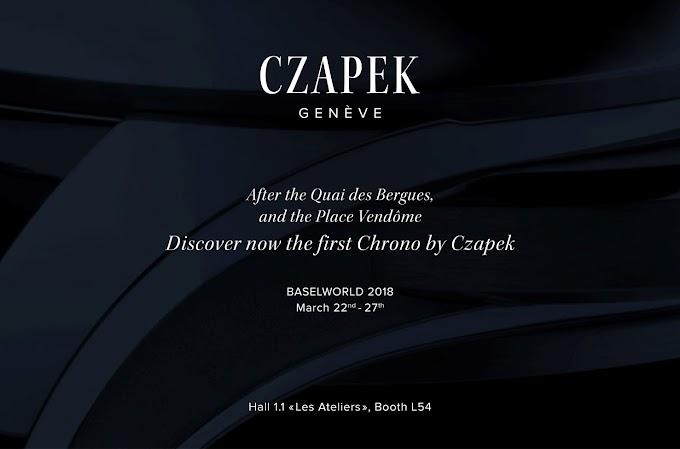 CZAPEK - プレバーゼル情報