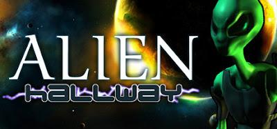 Alien Hallway Free Game