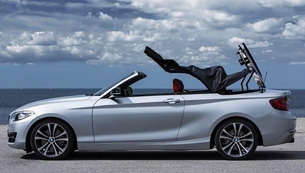 2016 BMW 2 Series 228i xDrive SULEV Design