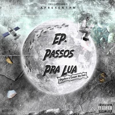 DELLATORRES - Passos Pra Lua (EP 2021) [Download]