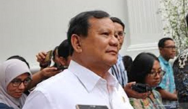 Menhan Prabowo Didampingi Panglima TNI Ke DPR Bahas Masalah Ini