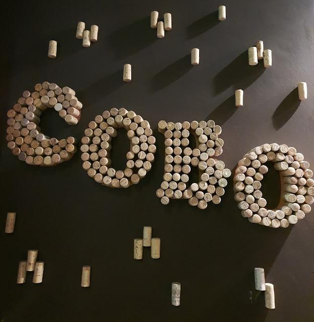 Cobo Wine Bar