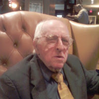 Franklin Kameny May 2010 gay rights pioneer