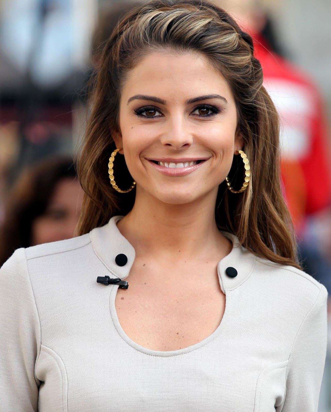 Maria Menounos Naked Pictures